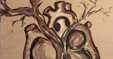 The Naturalist Heart