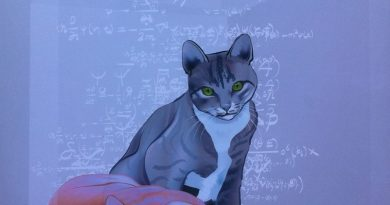 Schrödinger's PET